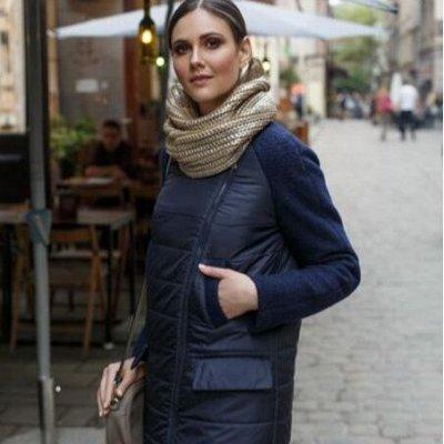 Мега скидки на пальто! Последние размеры — Демисезонные пальто AlexdiStyle — Пальто