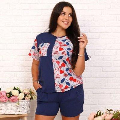 Классные, яркие пижамки из хлопка! — Пижамы — Сорочки и пижамы