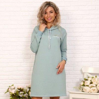 Классные, яркие пижамки из хлопка! — Платья. Юбки — Повседневные платья