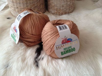 Пряжа из Турции — отличное качество и доступные цены — Пряжа с бамбуком — Пряжа