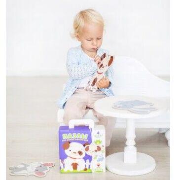 Я расту TOYS — яркие игры и развивашки для детей — Развивающие игры ТМ  Vladi Toys — Развивающие игрушки