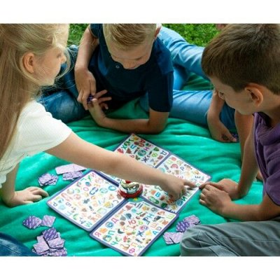 Я расту TOYS — яркие игры и развивашки для детей — Настольные игры Crazy KOKO — Настольные игры