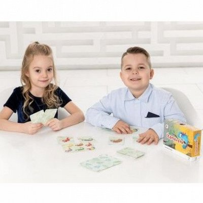 Я расту TOYS — яркие игры и развивашки для детей — Развивающие игры ТМ Dodo — Развивающие игрушки