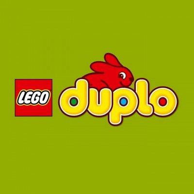 🎄ЛЮБИМЫЕ ИГРУШКИ новые распродажи к праздникам :О) — LEGO DUPLO 1.5+ — Конструкторы и пазлы