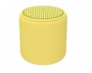 Колонка inPods (желтый)