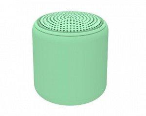Колонка inPods (светло-зеленый)