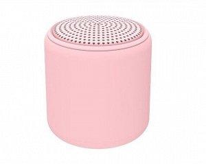 Колонка inPods (розовый)