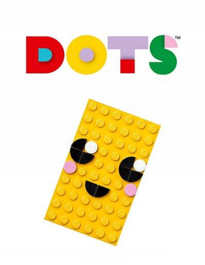 🎄ЛЮБИМЫЕ ИГРУШКИ новые распродажи к праздникам :О) — LEGO DOTS — Конструкторы и пазлы