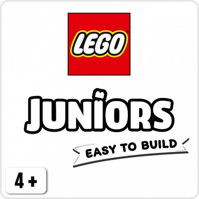 🎄ЛЮБИМЫЕ ИГРУШКИ новые распродажи к праздникам :О) — LEGO Джуниорс — Конструкторы и пазлы