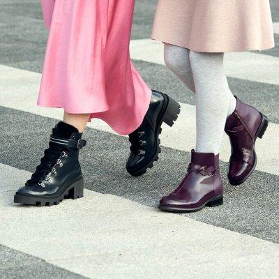 Обувь Ra*lf RIN*GER для всей семьи. Новая коллекция!   — Женская обувь - демисезон - категория В — Для женщин