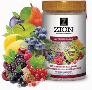 Цион для плодово-ягодных (полимерный контейнер, 700 г)
