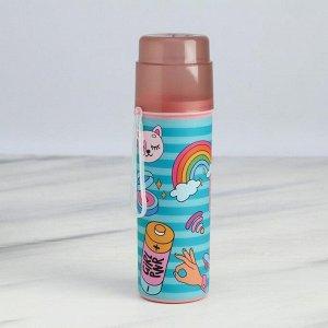 Контейнер для зубной щетки «Shine on», 20,5 х 5,5 см
