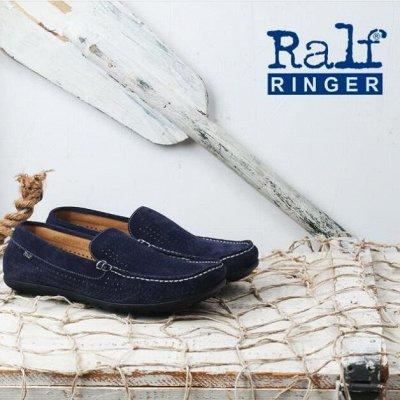 Обувь Ra*lf RIN*GER для всей семьи. Новая коллекция!   — Мужская обувь - лето - категория В — Для мужчин