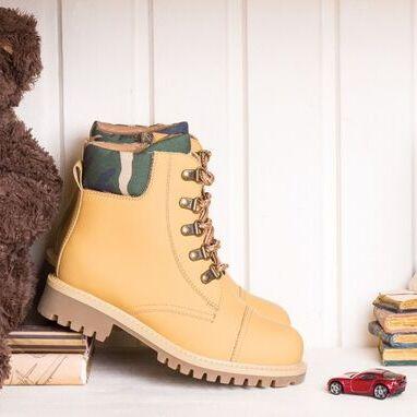 Обувь Ra*lf RIN*GER для всей семьи. Новая коллекция!   — Детская обувь - зима - категория В — Для детей