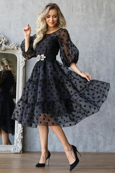 ВИЗЕЛЛ - платья блузы, юбки на все времена! до 62 размера