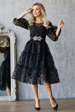 Платье П4-4611