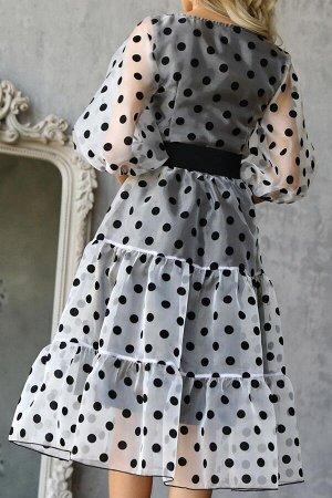 Платье П4-4611/2