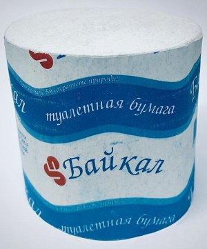 """Туалетная бумага """"Байкал"""" диаметр 90мм"""