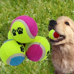 Мяч, цвет в ассортименте