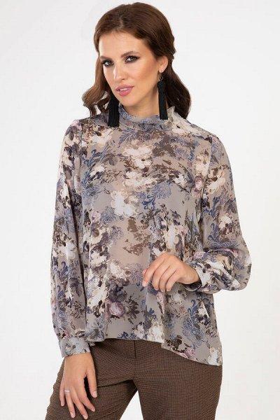 Prima Linea- женская одежда   — SHIFFON — Одежда
