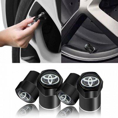 HOCO Качественные кабеля для зарядки ваших гаджетов — Качественные колпачки шин с маркой авто — Аксессуары