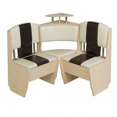 Академия мебели — свежие идея для Вашего дома — Кухонный угол