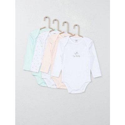 Одежда из Франции для всей семьи! — Малыши. Боди / нижнее белье. — Боди и песочники