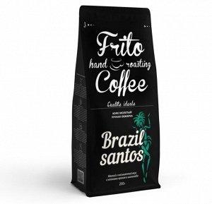 Frito Coffee БРАЗИЛИЯ САНТОС 250 гр