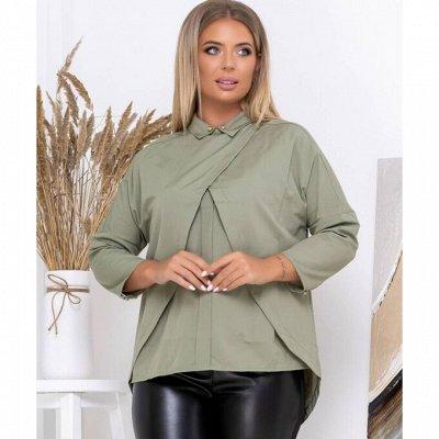Peony.🌟Шикарная одежда по доступным ценам.🌟Новинки 2021. — Блузки — Блузы