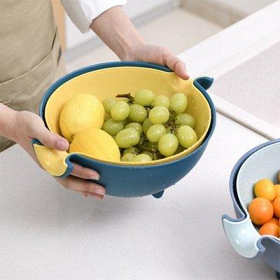 Подарки от LaDina! Быстрая раздача!🎁 — Терки, дуршлаги, овощерезки и др товары ТВ-ШОП для кухни! — Аксессуары для кухни