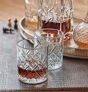Набор стаканов Timeless / 4 шт. 205 мл