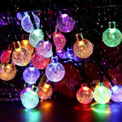 🎄Волшебство! Елочки! *★* Новый год Спешит! ❤ 🎅 — Новогодние гирлянды. Волшебство рядом! — Все для Нового года