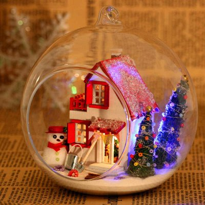 🎄Волшебство! Елочки! *★* Новый год Спешит! ❤ 🎅 — Сказка в каждом шаре! 45 рублей! — Все для Нового года