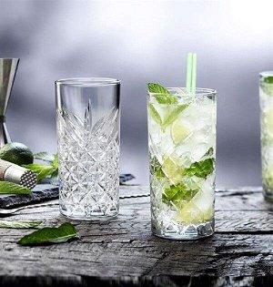 Набор стаканов Timeless / 4 шт. 450 мл