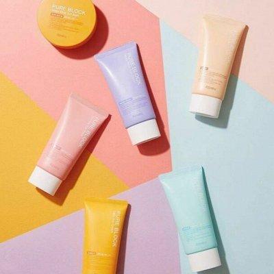 🍒Korea Beauty Cosmetics 🍒Косметика из Кореи🍒 — A'PIEU Новинки! — Уход проблемной кожи