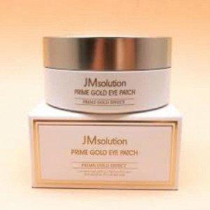 JMsolution Prime Gold Eye Patch Премиум - патчи для век с золотом 90гр(60шт)