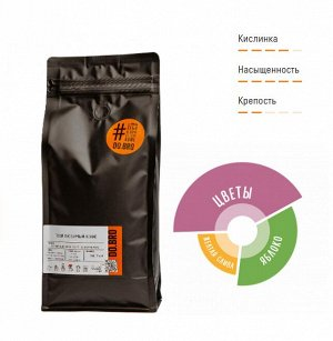 Кофе. Колумбия Супремо, 250 гр.