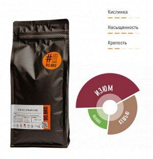 Кофе. Уганда Бугису АБ, 1000 гр.