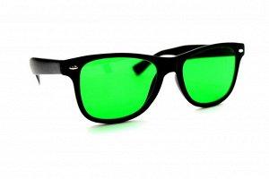 Глаукомные очки vizzini 8053 с1 (стекло)