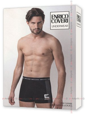 ENRICO COVERI, EB1695 uomo boxer
