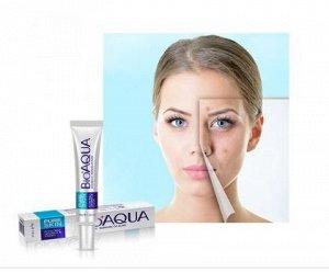 Крем для лица Анти Акне BIOAQUA Pure Skin, 30мл