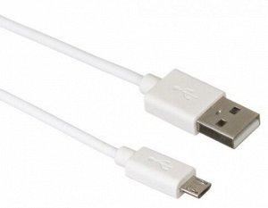 Кабель micro USB - USB, 100 см