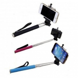 Держатель крепление для смартфона на штатив, монопод, селфи-палку