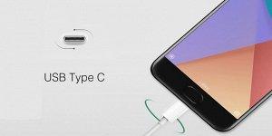 Кабель USB/Type-C Xiaomi ZMI 100 см AL701