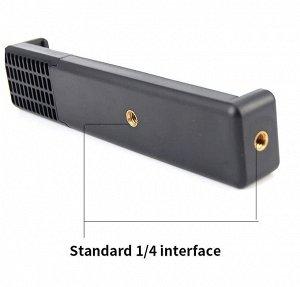Держатель крепление SJ-85 для смартфона на штатив, монопод, селфи-палку Увеличенный