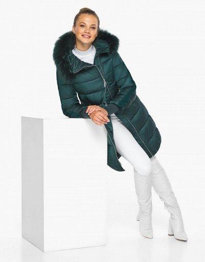 Немецкие курточки Braggart и Kiro Tokao! Новая коллекция  — Куртки женские — Пуховики