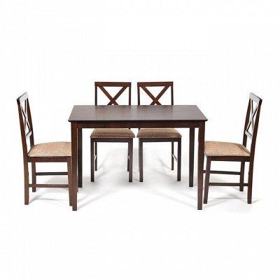 Мир мебели-34! Новинки!! — Столы — Стулья и столы