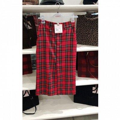 Кontatto  одежда свободный склад осень 2020  — коллекция — Кофты
