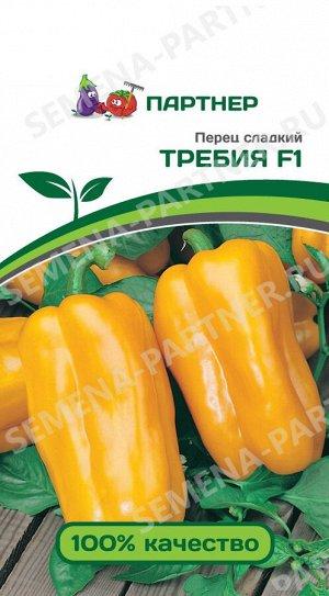 ТМ Партнер Перец сладкий Требия F1 ( 2-ной пак.)