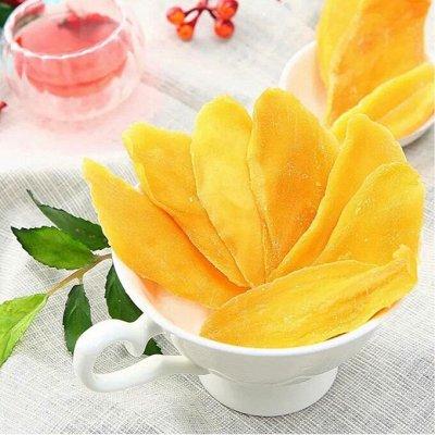 Вкусный Вьетнам. Любимые кофе, чай, перекусы — Полезные перекусы! — Сухофрукты